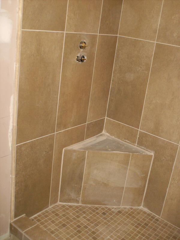 West End - Shower Stall